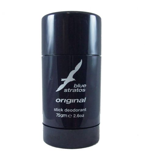 Blue Stratos Original Stick Deodorant 75g