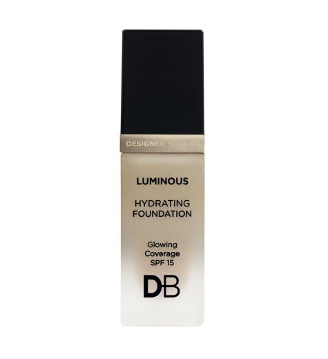 Designer Brands Hydrating Luminous Foundation