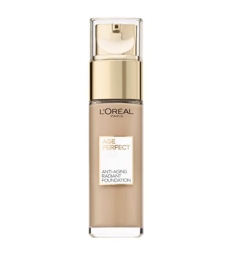L'Oreal Age Perfect Radiant Foundation