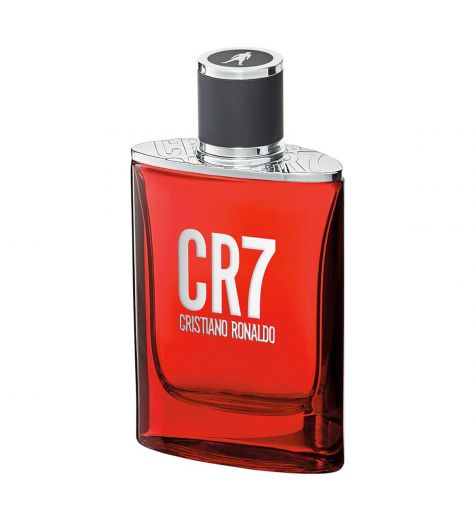 CR7 100ml EDT By Cristiano Ronaldo (Mens)
