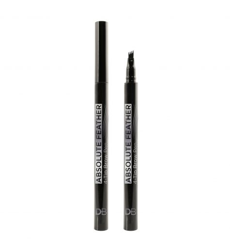 Designer Brands Absolute Feather 4-Tip Brow Pen