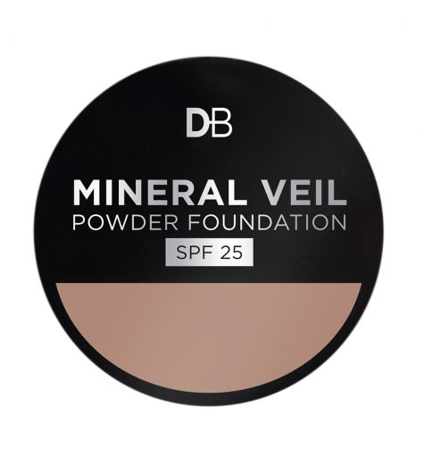 Designer Brands Mineral Veil Powder Foundation