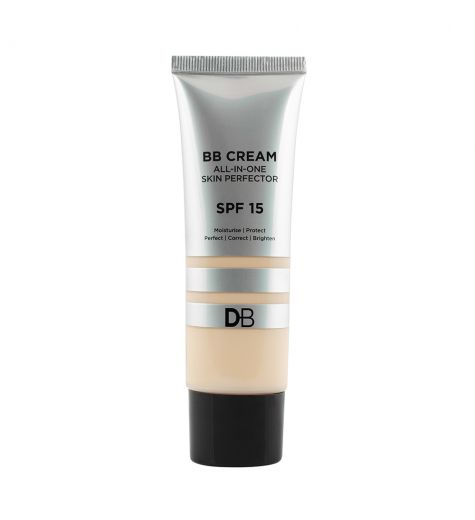 Designer Brands BB Cream All-In-One Skin Perfector SPF 15