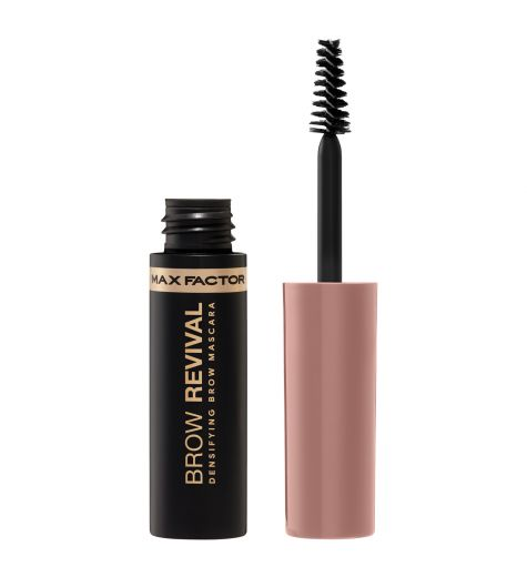 Max Factor Brow Revival Densifying Brow Mascara