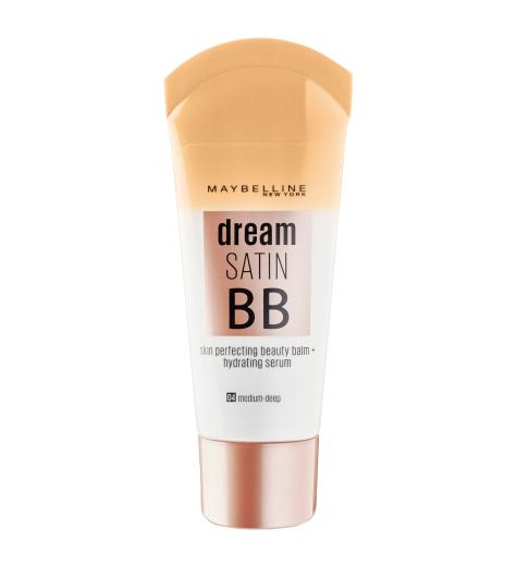 Maybelline Dream Satin BB Cream