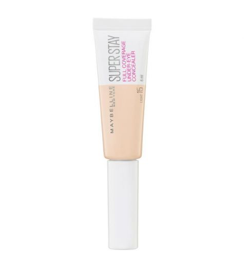 Maybelline Super Stay Full Coverage Under Eye Concealer