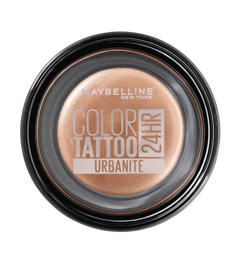 Maybelline Color Tattoo 24 Hour Cream Gel Eyeshadow
