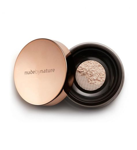 Nude By Nature Finishing Powder