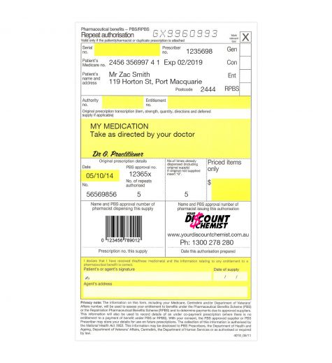 Allegron 10mg Tablets 50 (Nortriptyline)