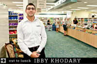 Out to Lunch - Ibby Khodary
